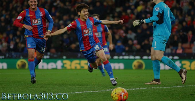 Prediksi Crystal Palace vs Stoke 25 November 2017 – EPL