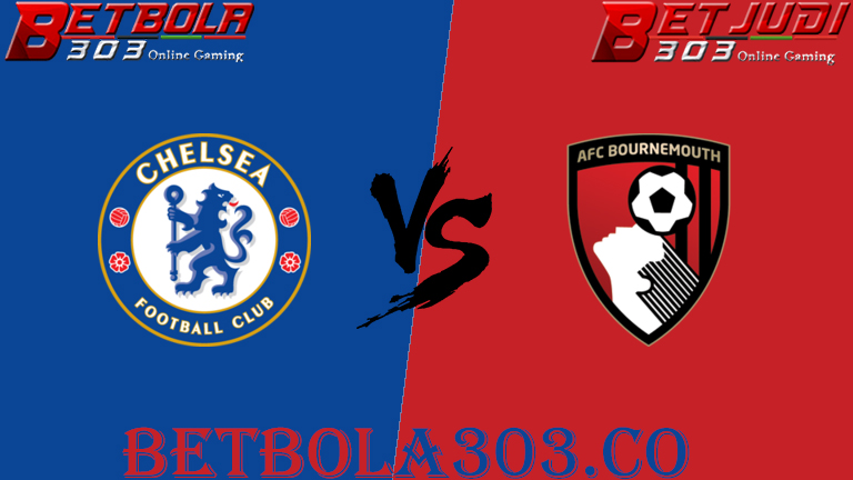 Prediksi Chelsea vs Bournemouth 1 Februari 2018 - Premier League
