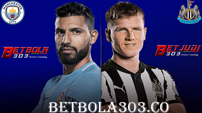 Prediksi Manchester City vs Newcastle 21 January 2018 - Premier League